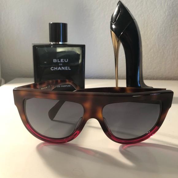 560fd4a0881 Celine Accessories - Celine Shadow Sunglasses